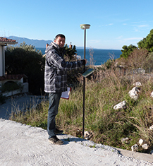 Leica GPS1200 Series